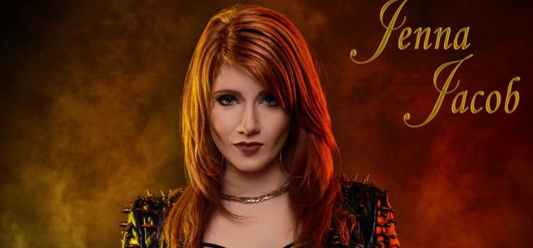 Jenna Jacob –  Eine weitere starke Frau rockt die Männerdomäne
