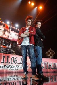 Ehrlich Brothers, Foto: Lydia Polwin-Plass