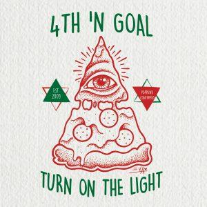 4th n goal