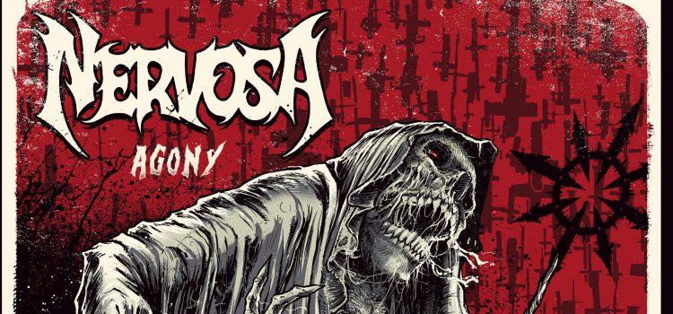 Frauenpower pur – Nervosa bald mit zweitem Studioalbum auf Tour