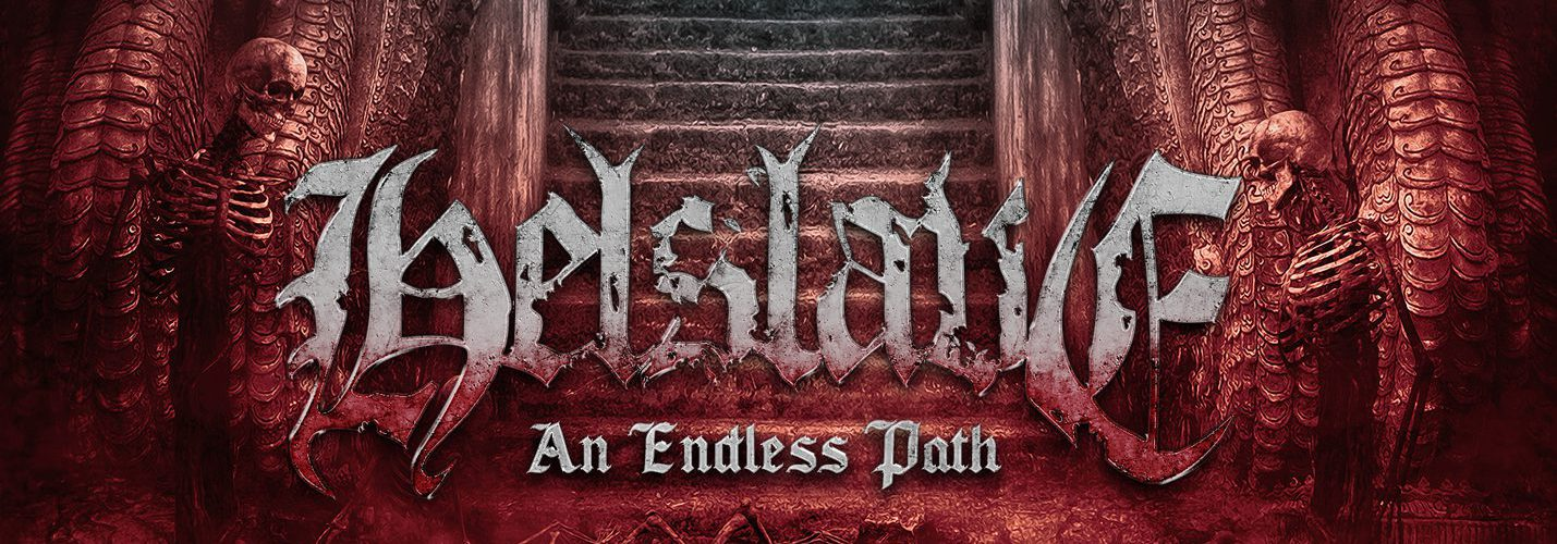 Helslave – An Endless Path – Melodic Death Metal vom Feinsten