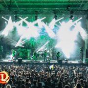 OUT & LOUD – Festival – die Running Order