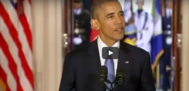 Heavy Metal Band Dichte und gute Regierung – Besteht da ein Zusammenhang Herr Obama?