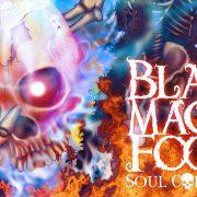 "Black Magic Fools mit neuem Folk-Metal-Album ""Soul Collector"""