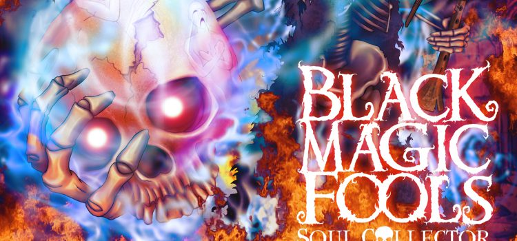 "Black Magic Fools mit neuem Folk-Metal-Album ""Soul Collector"""