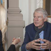 Die Komplexität der Systeme nimmt zu – Interview mit Hirnforscher Prof. Dr. Wolf Singer