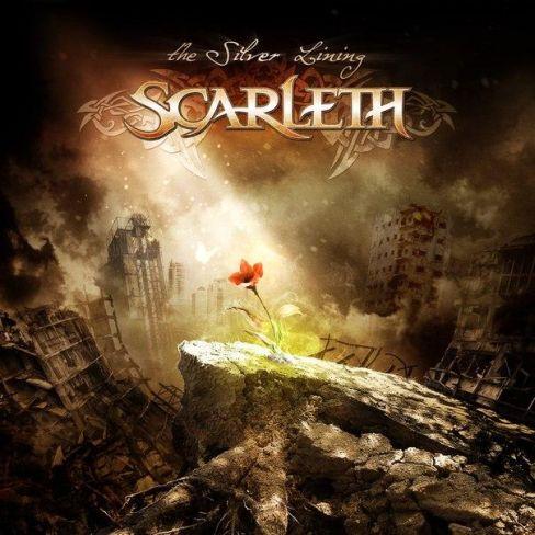 Scarleth – The Silver Lining