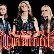 "KISSIN´DYNAMITE mit neuem Album – ""Generation Goodbye"""
