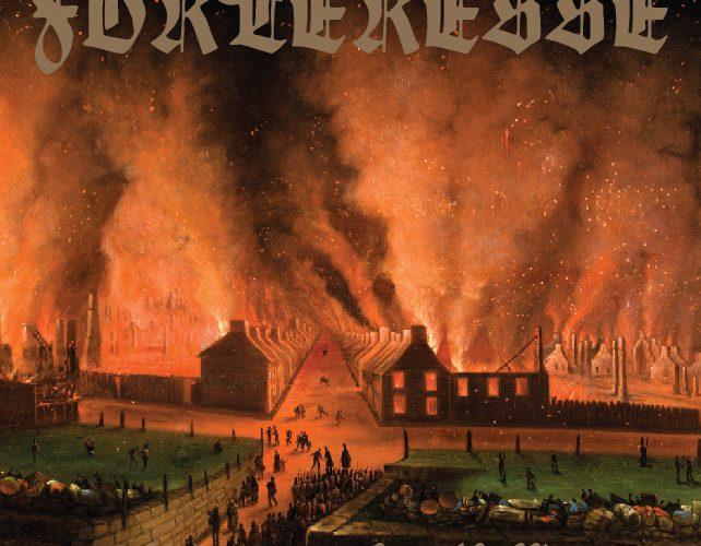 Forteresse – Themes pour la Rebellion