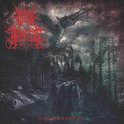 DARK HAUNTERS – To Persevere is Diabolical