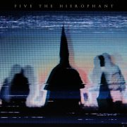 Five The Hierophant mit selbstbetiteltem Album