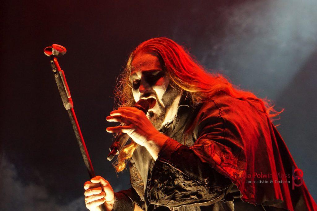 Powerwolf, Metal Festival, Out & Loud, Foto: Lydia Polwin-Plass