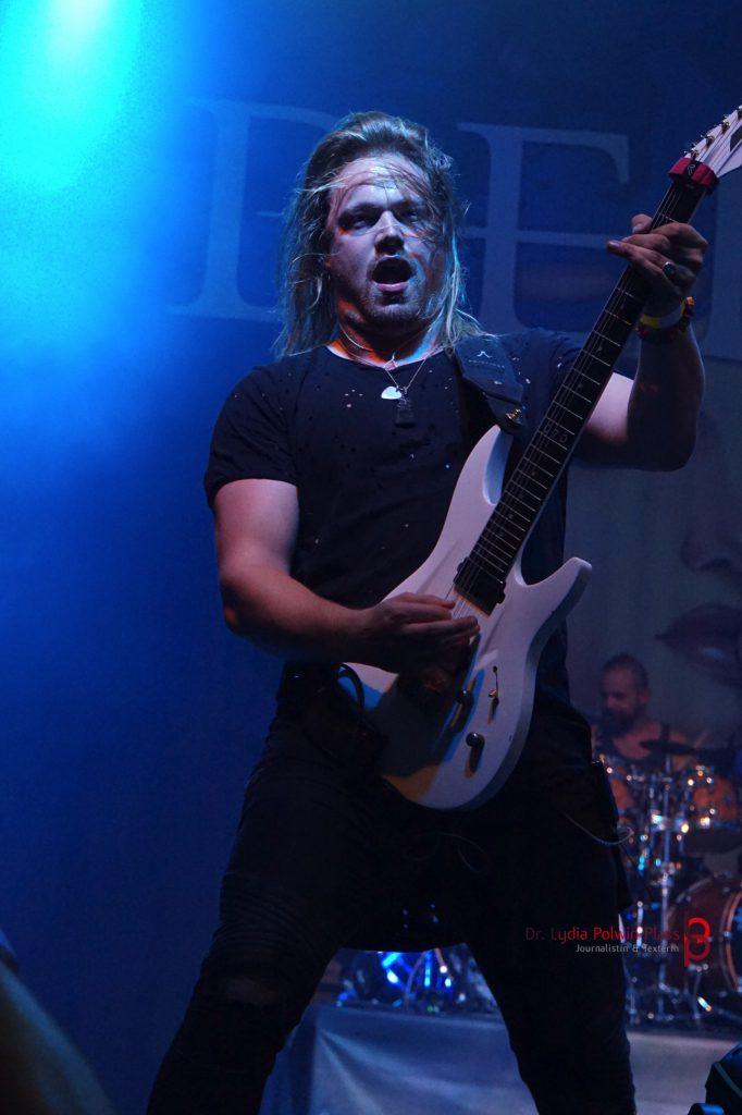 Delain, Metal Festival, Out & Loud, Foto: Lydia Polwin-Plass