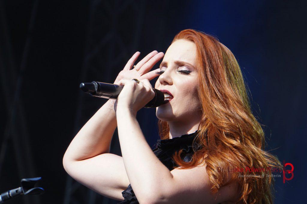 Epica, Metal Festival, Out & Loud, Foto: Lydia Polwin-Plass