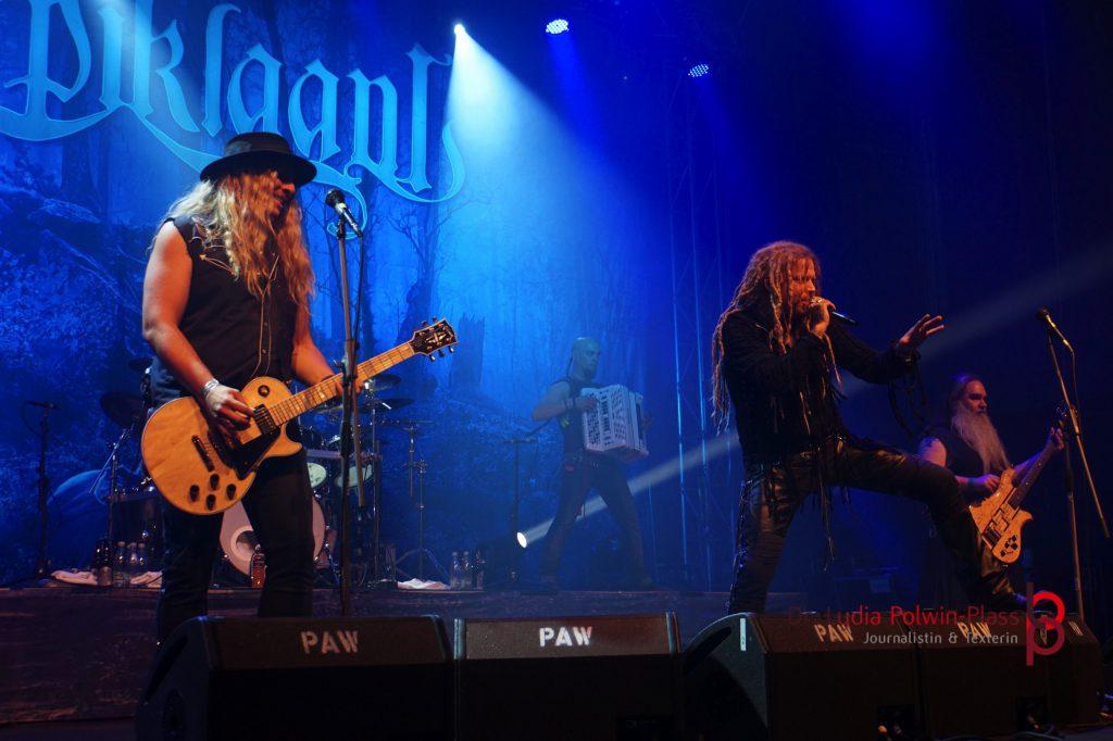 Korpiklaani, Metal Festival, Out & Loud, Foto: Lydia Polwin-Plass