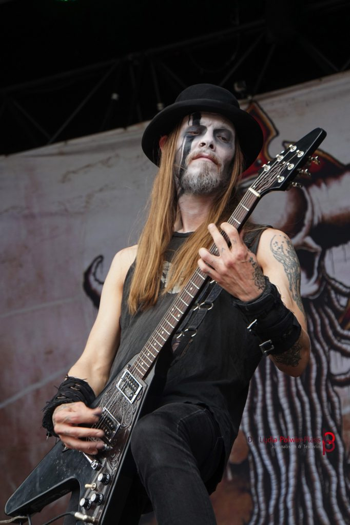 Finntroll, Metal Festival, Out & Loud, Foto: Lydia Polwin-Plass