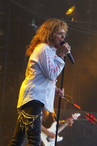 Whitesnake, Wacken 2016, Foto: Lydia Polwin-Plass