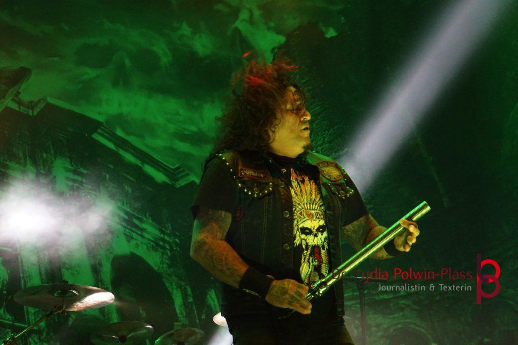 Testament, Metal Festival, Wacken 2016, Foto: Lydia Polwin-Plass