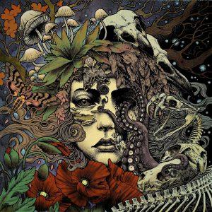 DORRE / BETHMORRA Split LP