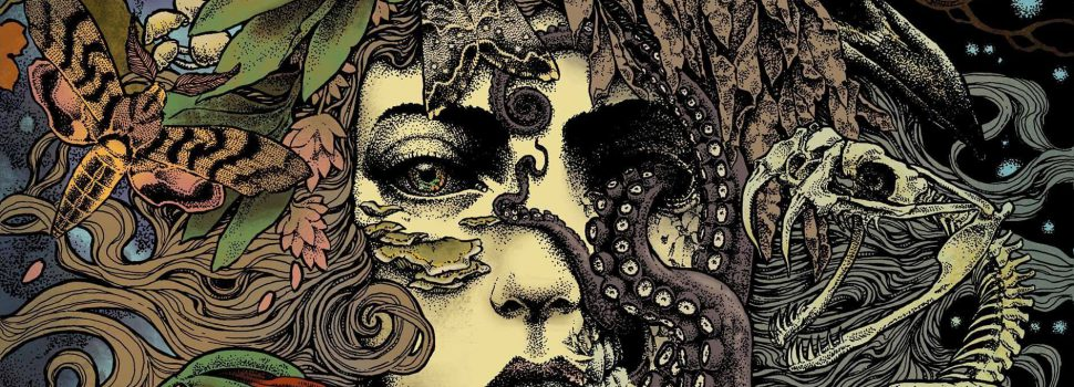 DORRE / BETHMOORA Split LP
