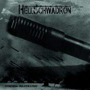 """Hellschwadron mit Debutalbum """"Storming Obliteration"""""""