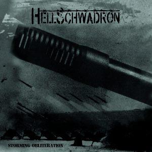 Hellschwadron cover art