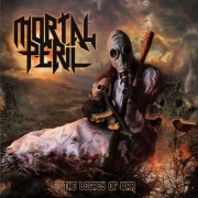 Mortal Peril aus Köln mit neuem Album – The Legacy of War
