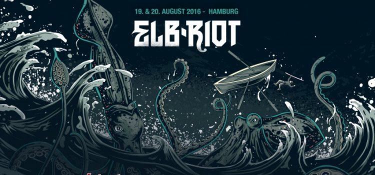 Kurzes Leserfeedback zum Elbriot Festival 2016