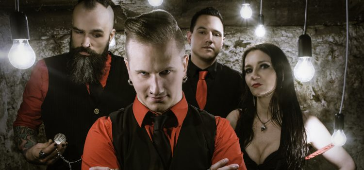 Interview mit PAIN IS, Gewinner des Wacken Metal Battle 2016