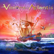 """VISIONS OF ATLANTIS – """"Old Routes – New Waters"""""""