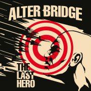 """ALTER BRIDGE neues Album """"The Last Hero"""" erscheint am 7. 10."""