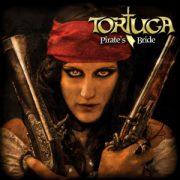 """Die Piraten TORTUGA bieten ihr erstes Album """"Pirate's Bride"""" als freien Download"""