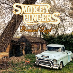 Smokey Fingers - Promised Land