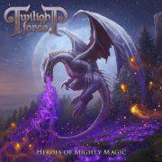 "TWILIGHT FORCE mit neuem Album ""Heroes Of Mighty Magic"""