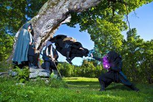 Twilight Force, Foto by Heléne Sjöstrand