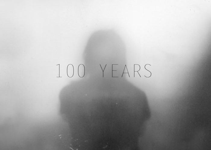 100 Years mit gleichnamigem Debüt-Album 100 Years (self-titled)