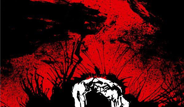 Die Norweger Vinterbris mit zweitem Black Metal Album Solace
