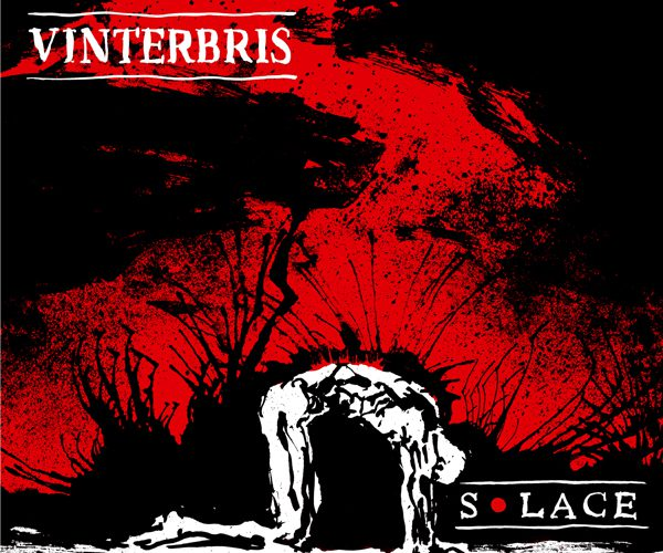 Die Norweger Vinterbris mit zweitem Black Metal Album Solace