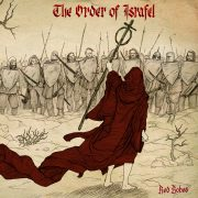 THE ORDER OF ISRAFEL- Red Robes