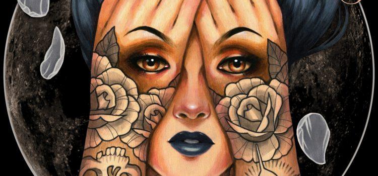 """Delain – 5. Studioalbum """"Moonbathers"""" – erschienen am 26.8. bei Napalm Records"""