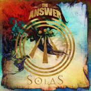 "The Answer – neues Album ""Solas"" erscheint am 28.10."