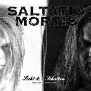 SALTATIO MORTIS – Licht und Schatten – Best Of 2000-2014