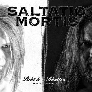 SALTATIO_MORTIS - Licht und Schatten - Best Of 2000-2014
