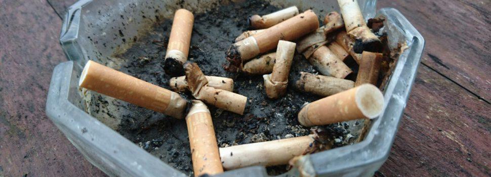 Neuer Test zur Früherkennung von Lungenkrebs durch die Atemluft