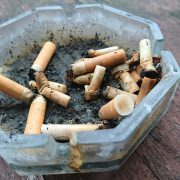 Zigarettenrauch schadet der DNA