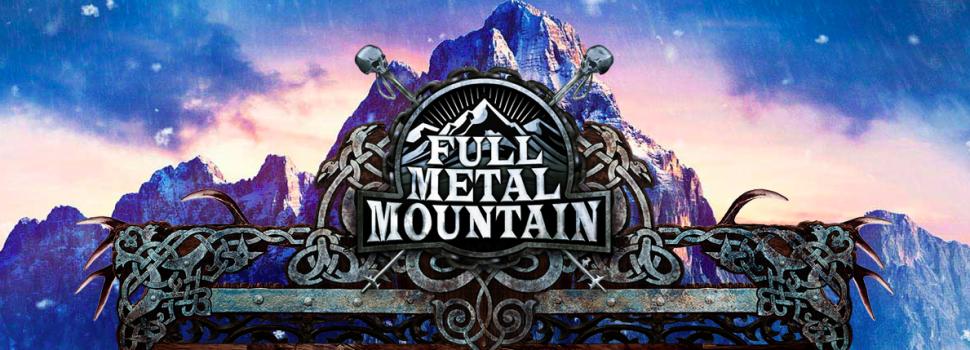 Full Metal Mountain – der etwas lautere Kurzurlaub in den Bergen