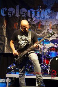 Cologne Metal Festival 2016