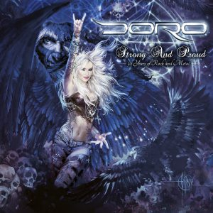Doro-Strong And Proud
