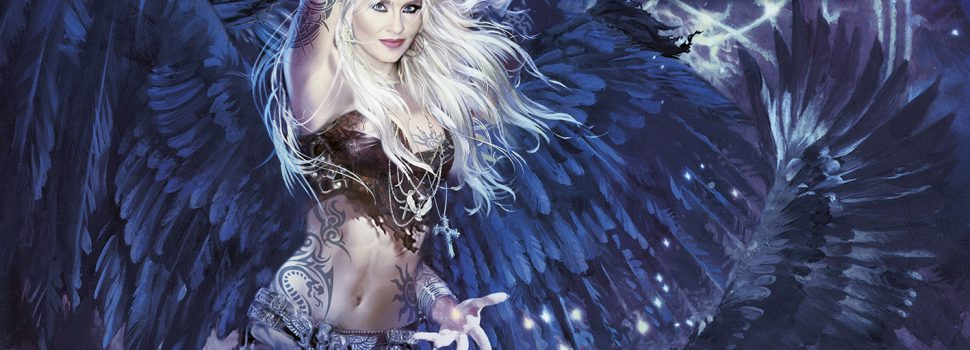 DORO – Jubiläums-CD/DVD »Strong And Proud – 30 Years Of Rock And Metal«