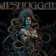 "MESHUGGAH mit neuem Album ""The Violent Sleep Of Reason"""